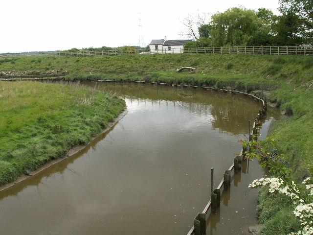 Savick Brook - 'The Ribble Link'