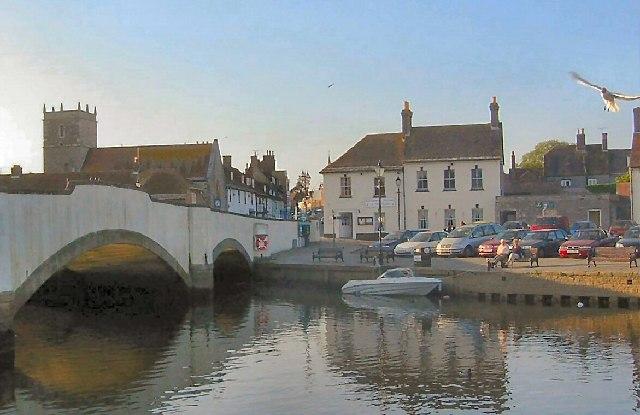 South Bridge Wareham