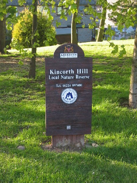Kincorth Hill
