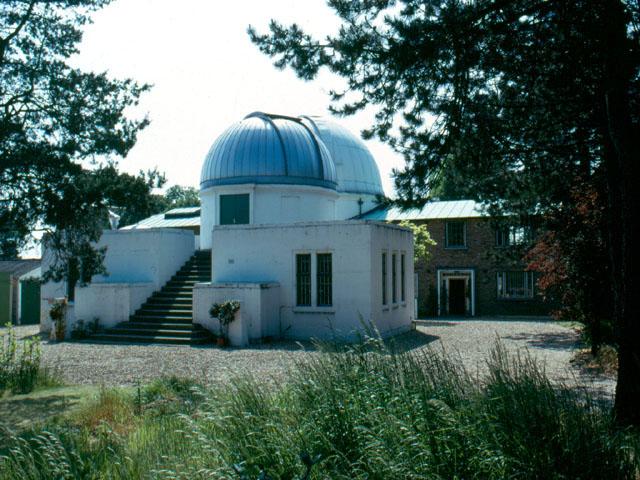 Mill Hill Observatory
