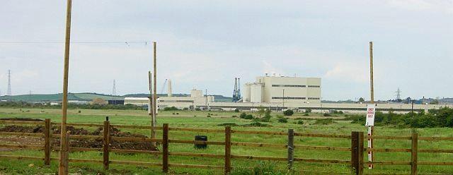 Knauf Drywall Factory