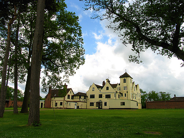 Bradfield House and Farm