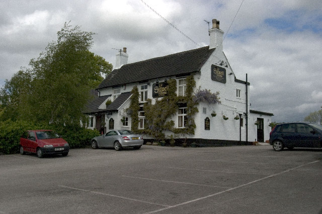Sitwell Arms