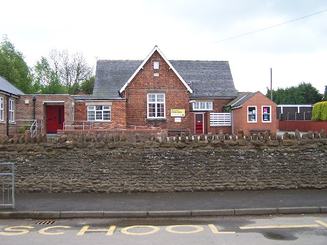 Alkborough School