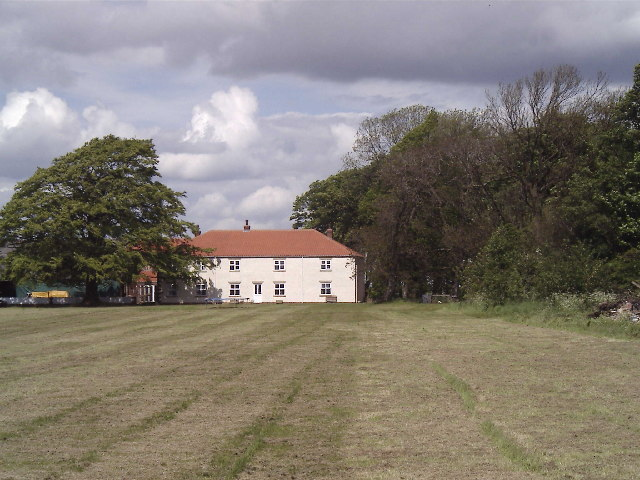 Old Cliff Farm