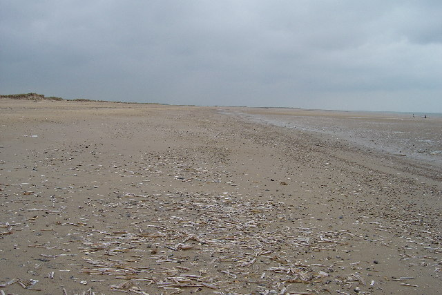 Beach at Brancaster