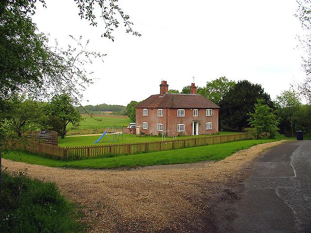 Holly Farm House