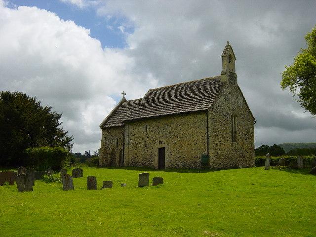 All Saints Church, Buncton