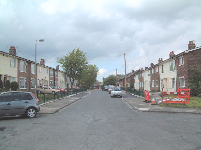 Gantley Avenue