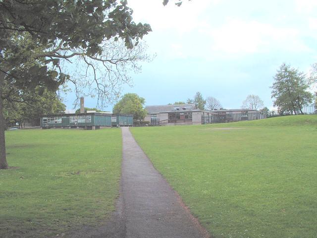 Upholland High School