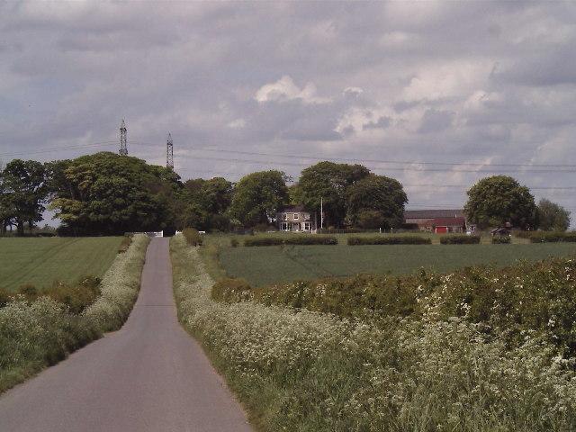 Northlands Farm