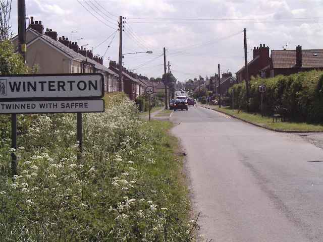 Northlands  Road