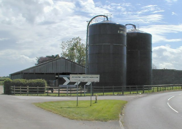 Thulston Fields Farm