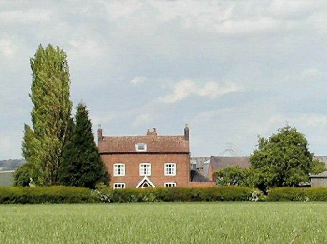 Ambaston Grange