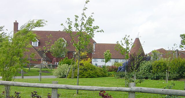 Demelza House Children's Hospice