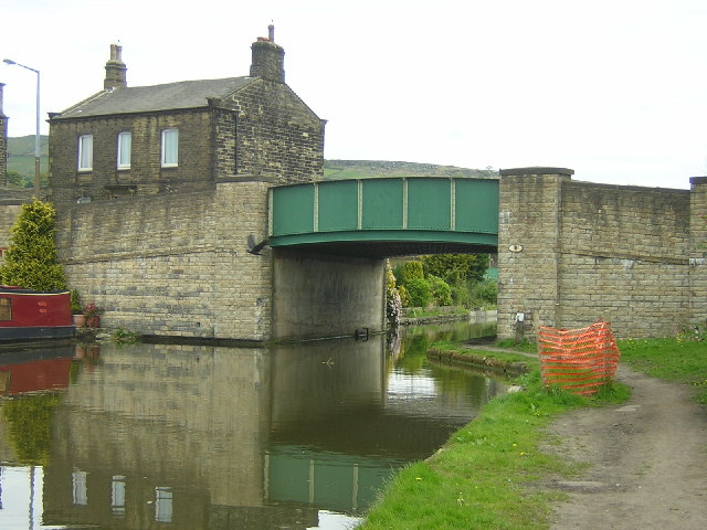 Silsden Bridge