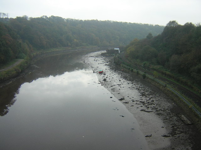 River Esk, Whitby