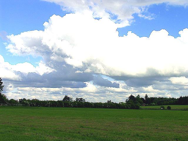 Farmland near Yattendon