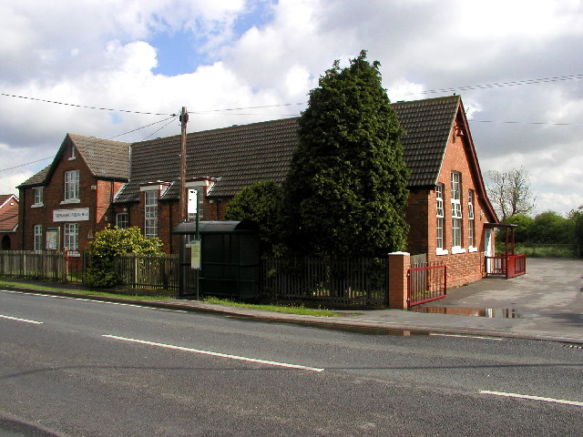 Thorngumbald Village Hall