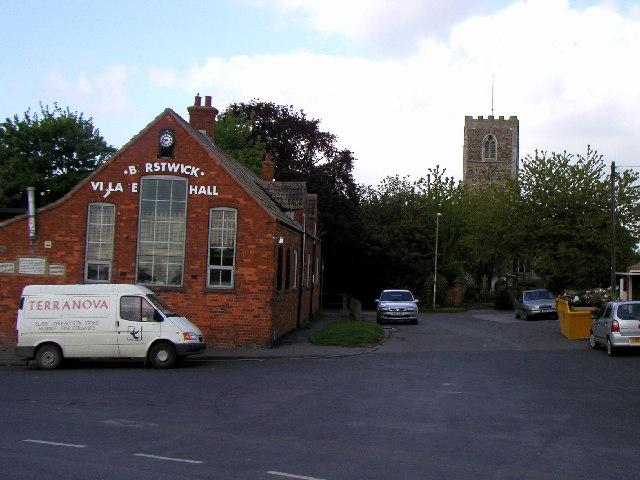 Burstwick Village Hall