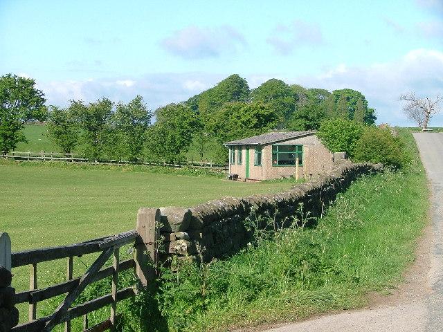 Kildale Cricket Pavilion