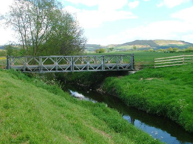 Farm Bridge