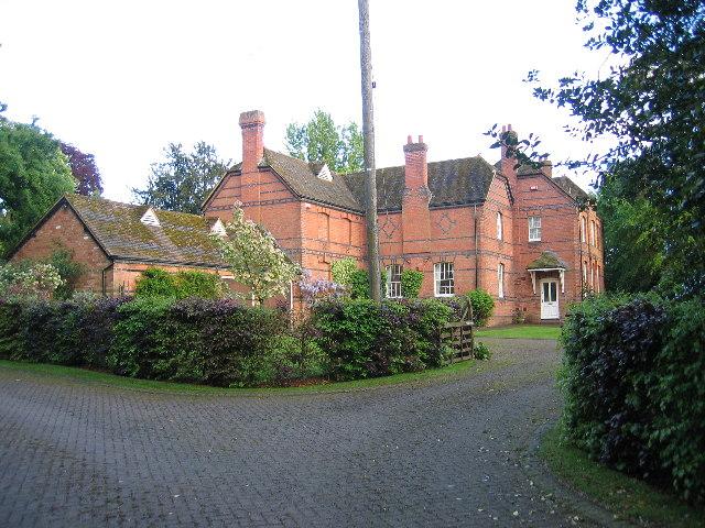 Eathorpe Hall