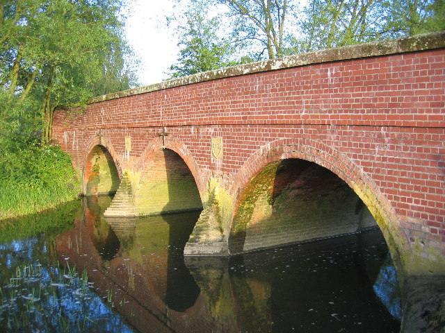 Eathorpe Bridge