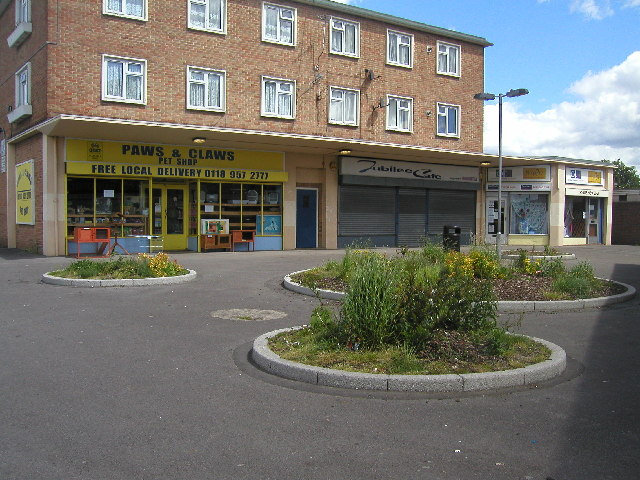 Coronation Square, Southcote