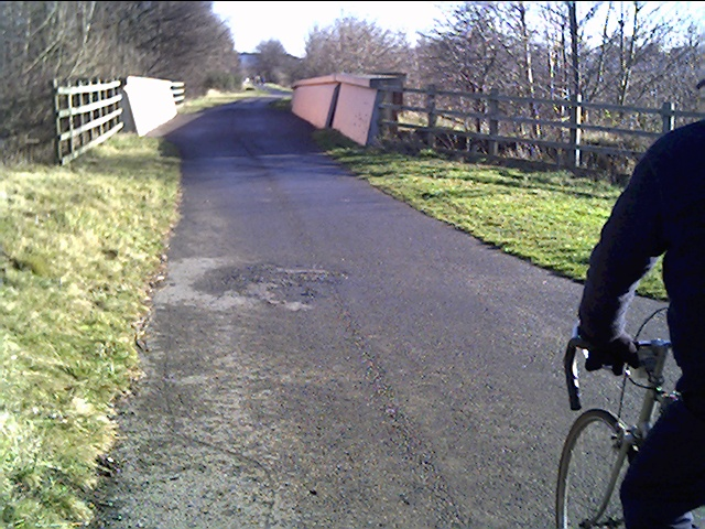 Chester Millennium Cycleway