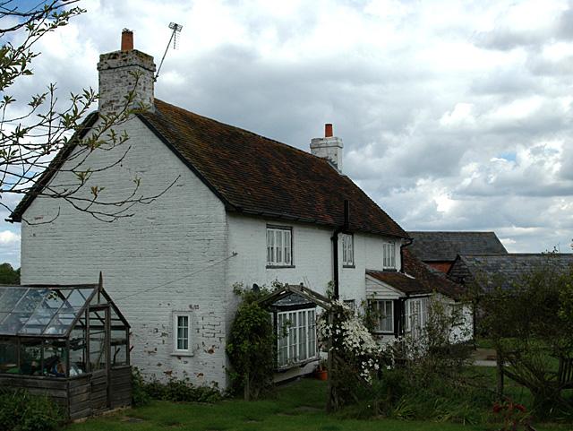 Park Farm House