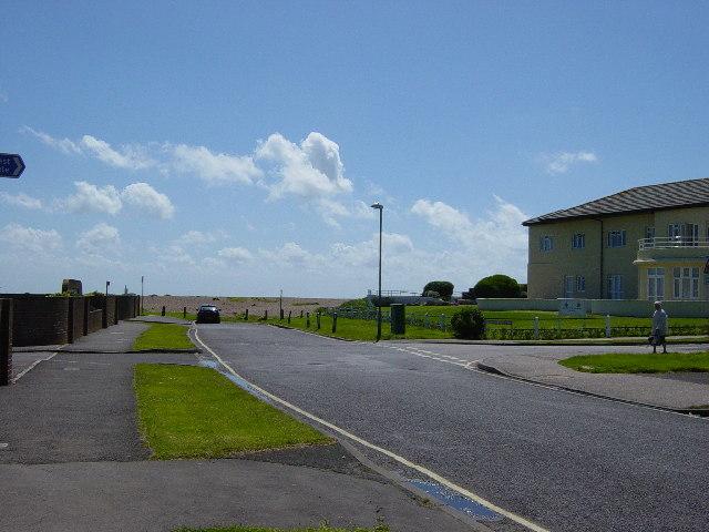 Broadmark Lane