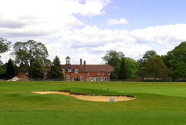 Deanwood Golf Course