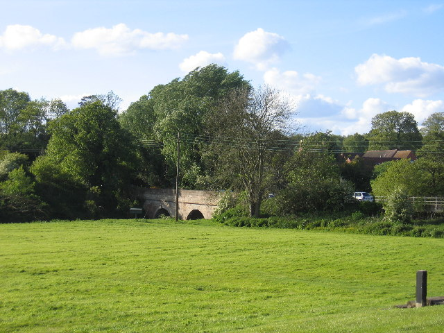 Chesford Bridge