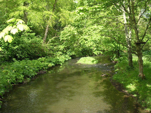 The River Dighty