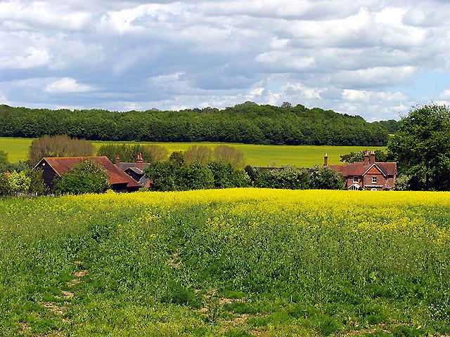 Coombesbury Farm