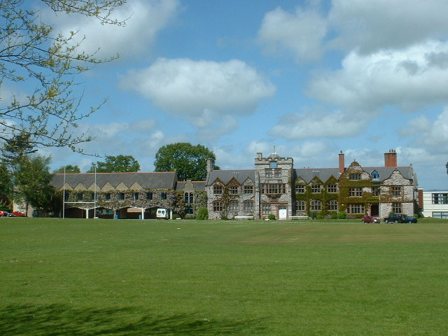 Ruthin School