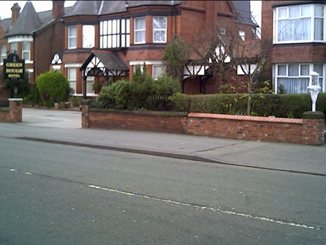 Green Bough Hotel, Hoole Road, Chester