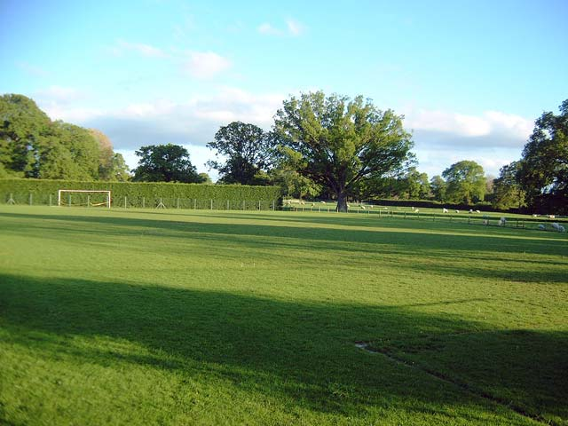 Kentisbeare playing fields