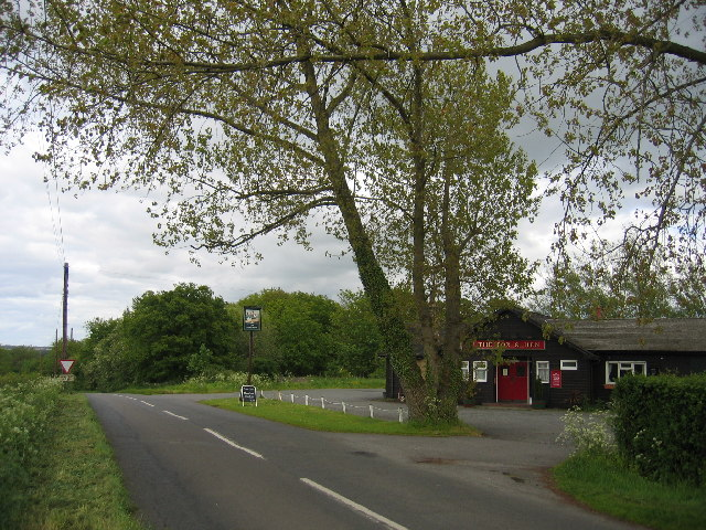 Bascote Heath
