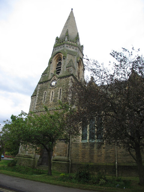 Heworth Church