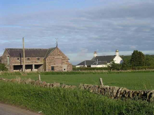 Muirhouses