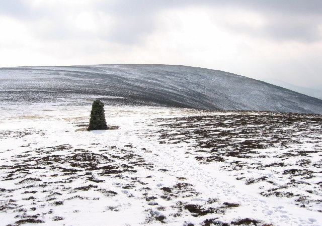 Shepherds Cairn