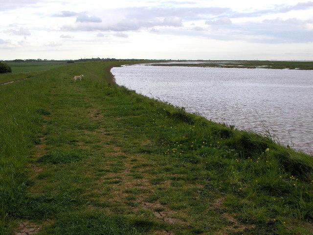 New River Humber Defences