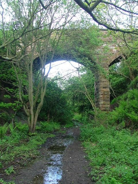 Butt Lane Bridge