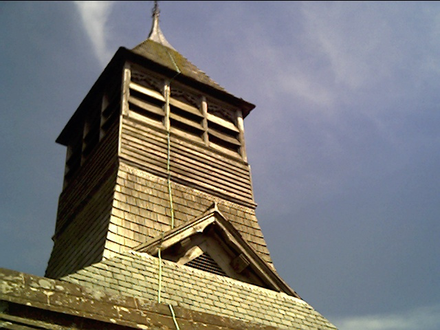 Bruera, St. Marys Parish Church