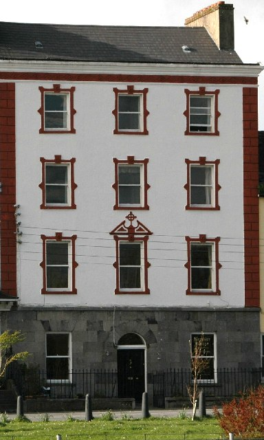 The 'Monastery', Frances Street, Kilrush, Co. Clare