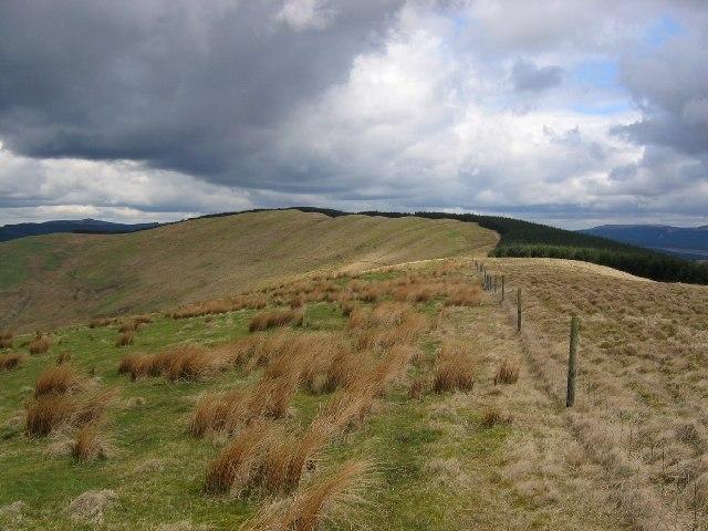 Arnton Fell