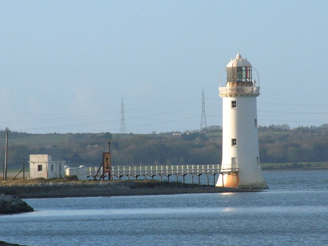 Tarbert Lighthouse