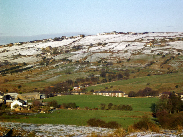Waterside, Darwen